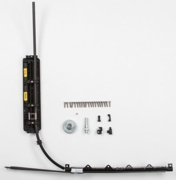 Remis Auszug/Aufsteller vormontiert 900 x 600 für Dachhaube Remi Top Vario II