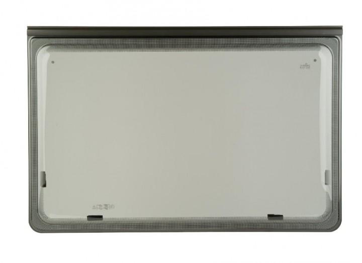 Polyplastic Doppel Ausstellfenster Serie 04.21 500 x 500