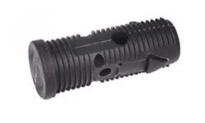 Bodengleiter 19 mm für easy system