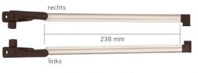 Dometic Seitz Aussteller VAM 550 rechts für S-3 und S-4 bis 2014