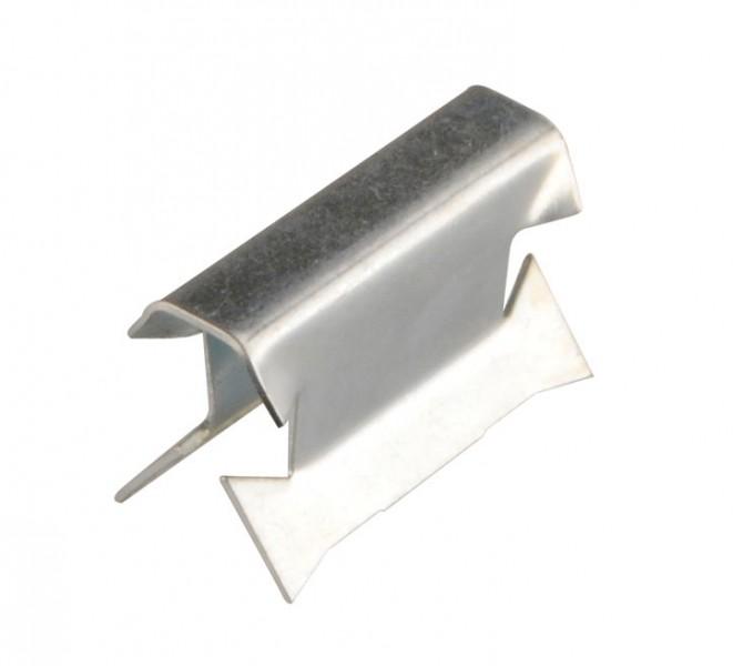 Federklammern für Dachhaube Mini Heki S