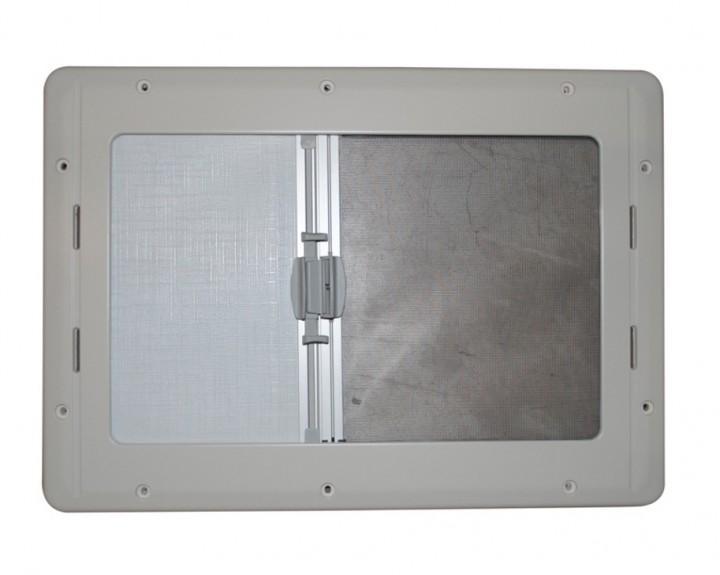 Dometic Seitz Innenrahmen creme 550 x 550 mm für S3+S4 Fenster