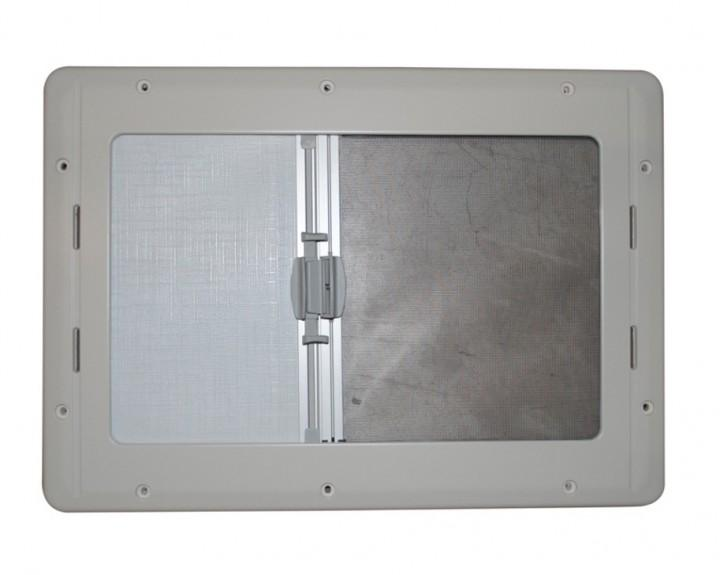 Dometic Seitz Innenrahmen creme 800 x 350 mm für S3+S4 Fenster