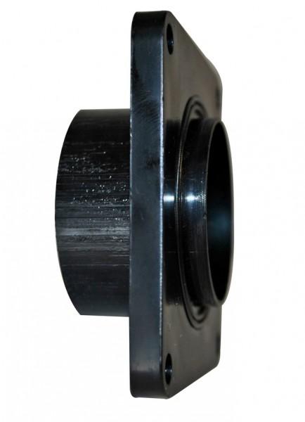 Anschluss 1 ½ Zoll steckbar