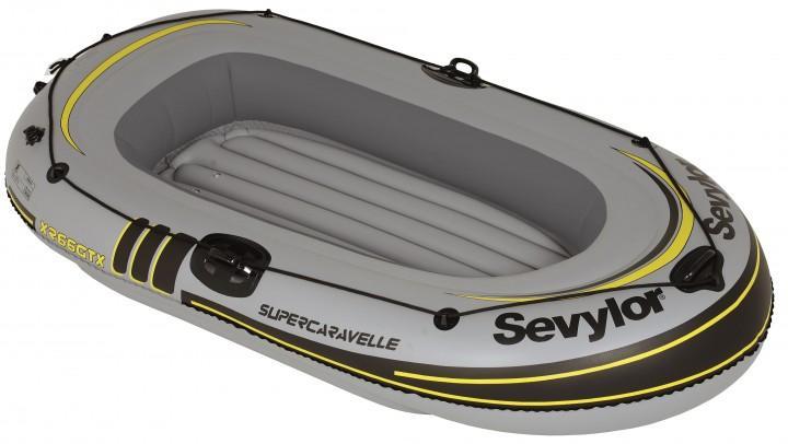 Sevylor Schlauchboot 'Supercaravelle' XR 66 GTX-7