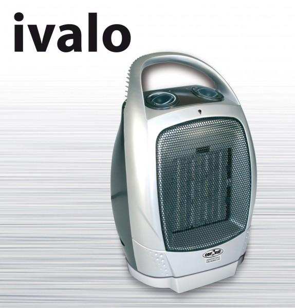 Ivalo Keramikheizer 230 Volt