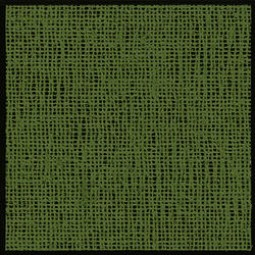 Wehncke Friedola Aerotex Vorzelt Teppich grün