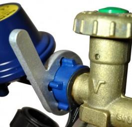 Quickfree Schlüssel für Campinggasflaschenregler