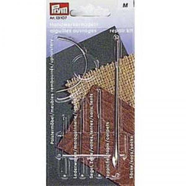 Prym 5-Handwerkernadeln
