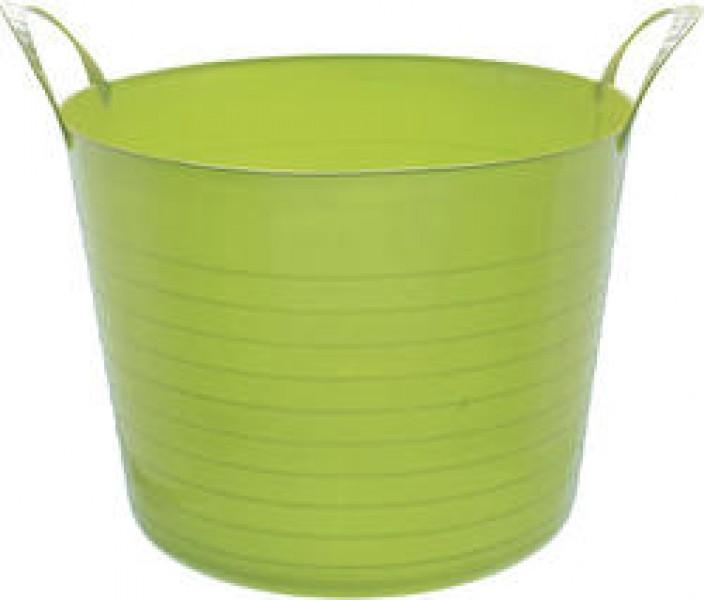 Flexi-Tub 14 Liter grün