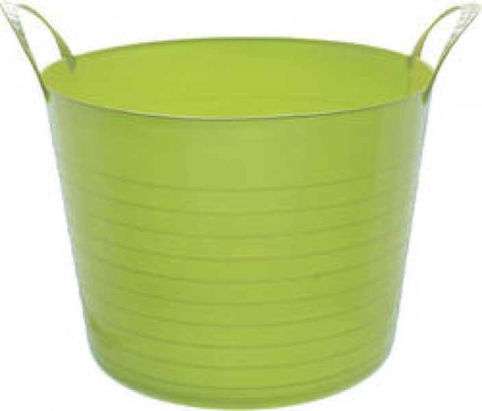 Flexi-Tub 27 Liter grün