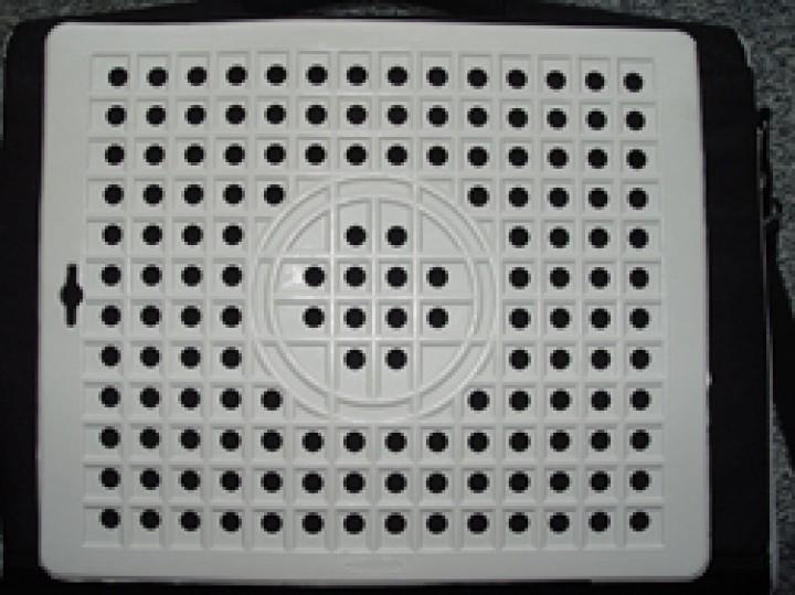 Gummispülmatte für Spülbecken