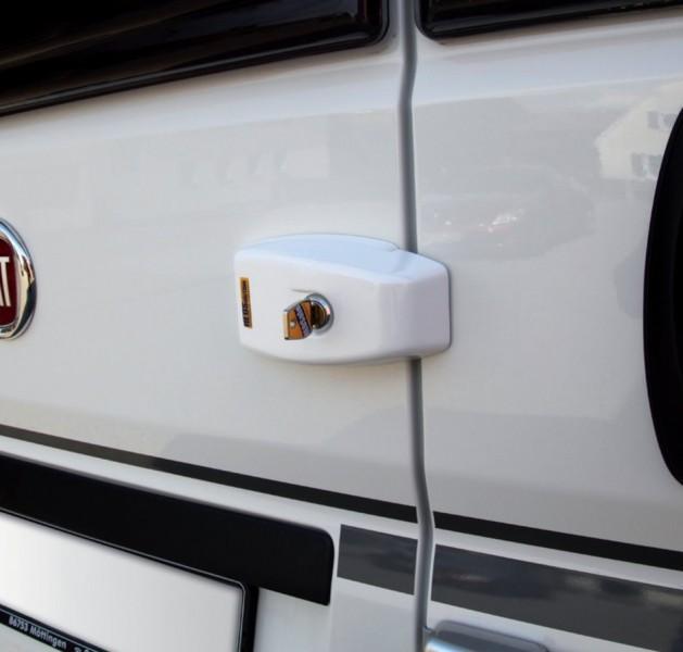 HEOSafe Van Security Paket Fiat Ducato 250 weiß