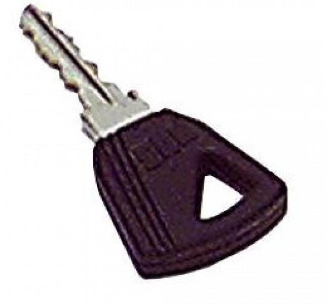 STS-Systeme 1 Steckzylinder & 2 Schlüssel