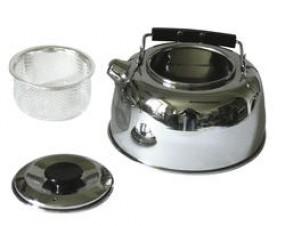 Wasserkessel mit Teesieb 0,75 Liter