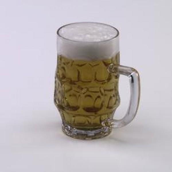 Bierkrug Amato 500ml
