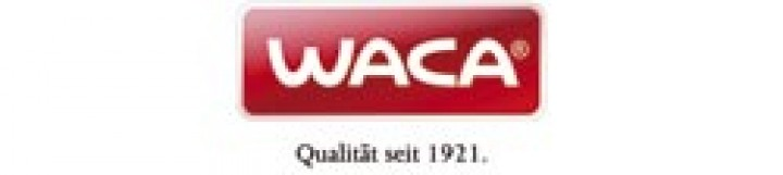 Waca Trinkbecher 0,5 l transparent