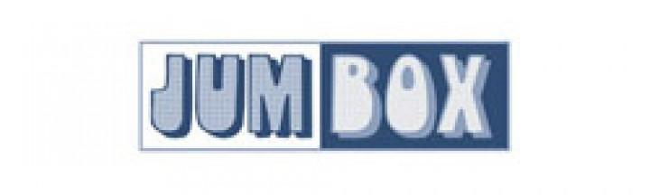 Campingschrank JumBox Cross HS