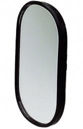 Oppi Ersatzspiegelkopf mit gewölbtem Glas