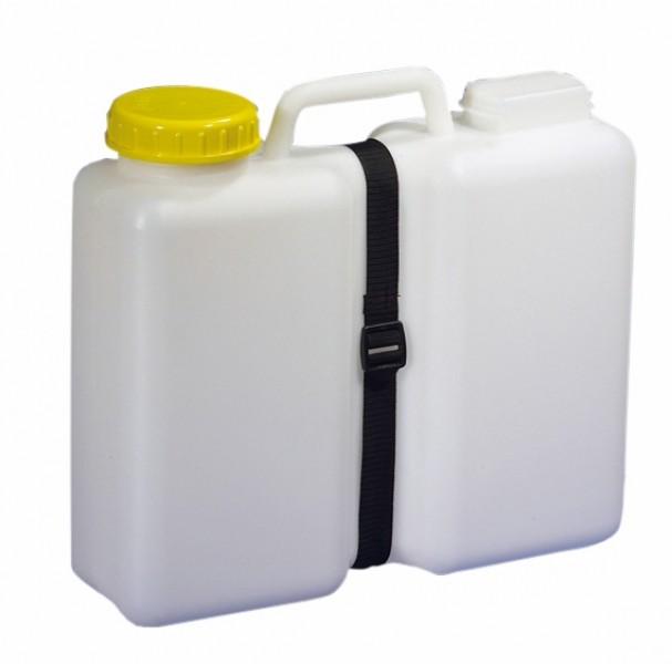 13 Liter Aqua-Case Weithalskanister DIN 96