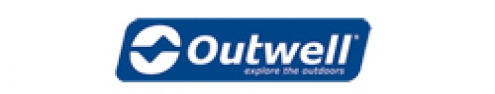 Outwell New Foundland Sonnenliege Titanium