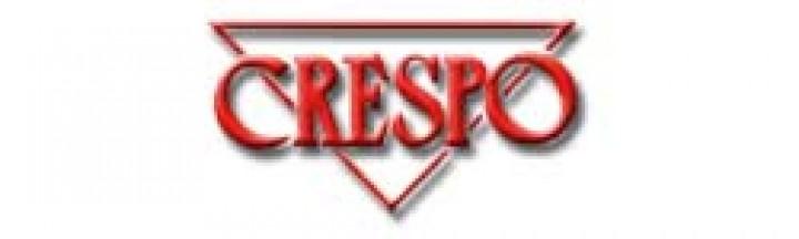 Crespo Klappsessel Luxus AL/235 blau-grau