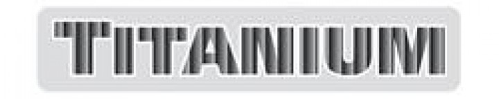 Brunner Tisch Titanium 6 NG