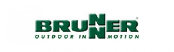 Brunner Tisch Titanium 4 NG grün/grau