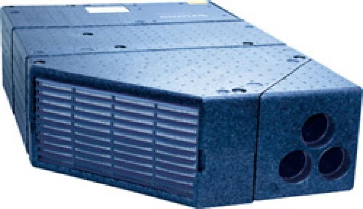 Truma Klimaanlage Saphir vario