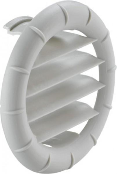 Lamelleneinsatz für Endstück EN-O, grau für Klimaanlagen Saphir
