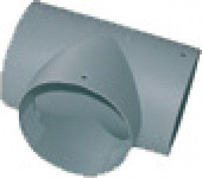 T-Stück TS für Klimaanlagen Saphir