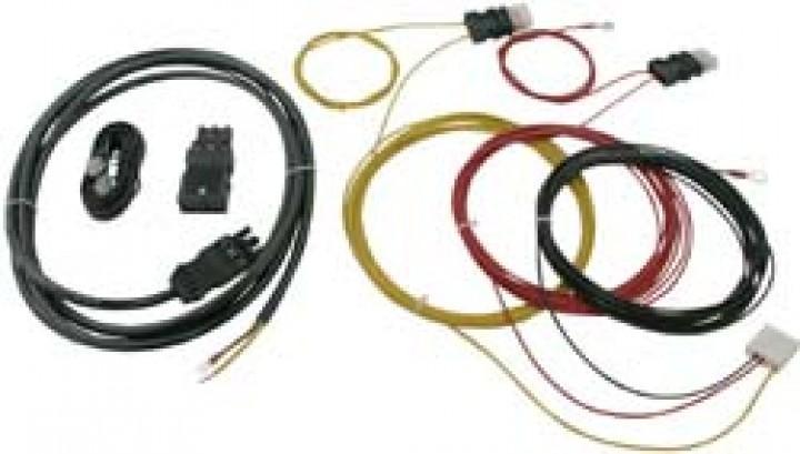 Klima-Set für Wechselrichter TG-1000 Sinus