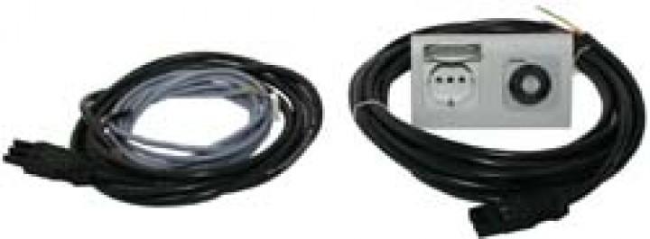Autark-Set für Wechselrichter TG-1000 Sinus