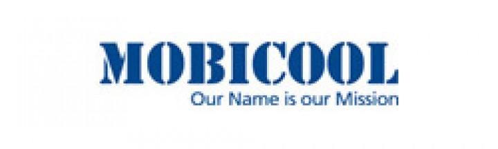 Mobicool-Kompressorbox C40 230 Volt