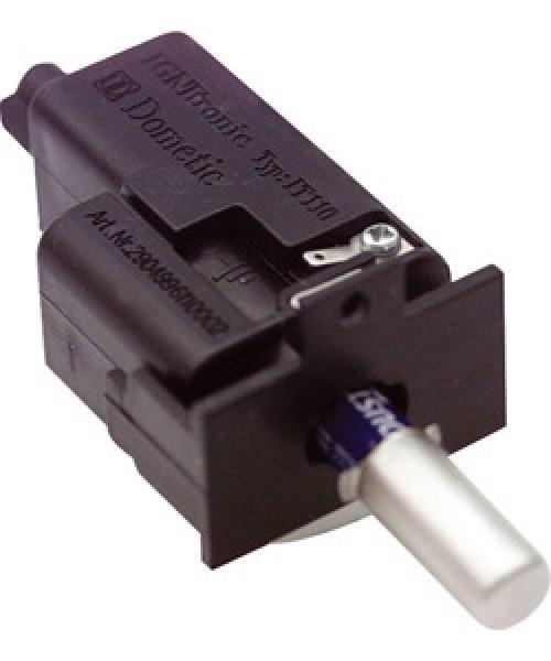 Batteriezünder für Dometic-Kühlschränke mit Piezo-Zündung