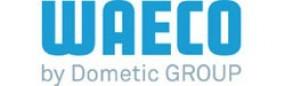 Waeco Standard-Einbaurahmen für CRX-50