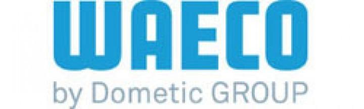 Waeco Standard-Einbaurahmen für CRX-110