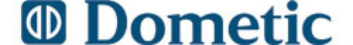 Ersatz-Abgaseinsatz für Dometic LS 100 beige
