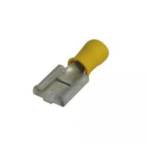 Flach-Hülse 6 mm für Euro Mover, SR, SE, TE