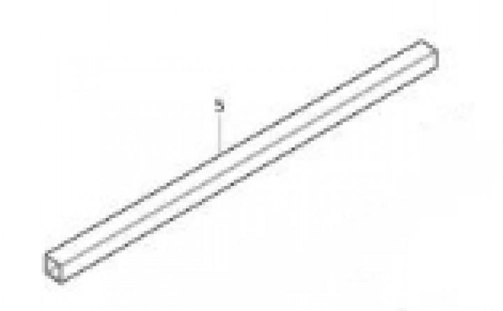 Verbindungsrohr 145cm für Truma Mover S