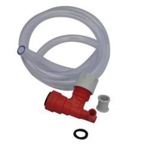 Ersatzteile für Trumatic C Winkelanschluss (John Guest System) 12 mm