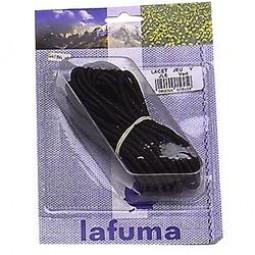 Lafuma Ersatzspanngummi schwarz 8 m