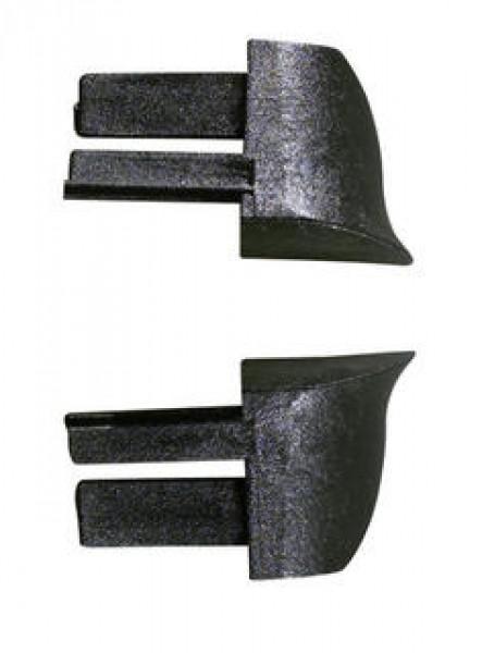 Fliegenschutzrollo 547 mm Gaze weiß für S-3 + S4