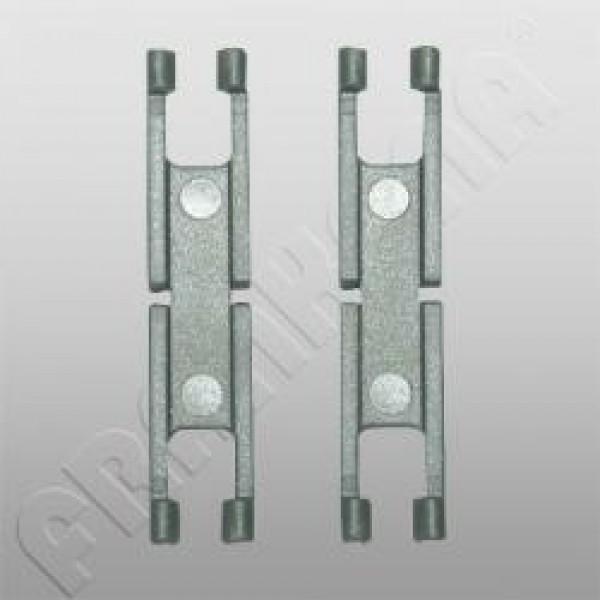 Ersatzteile für Trumatic E - Gasrohr EO 8