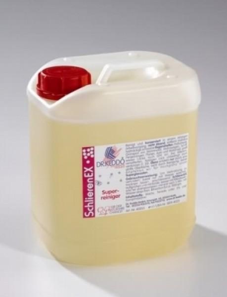 Dr.Keddo Superreiniger Schlierenex 5,0 Liter