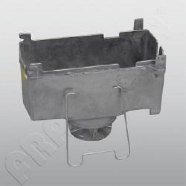 Ersatzteile für Truma - S Heizungen - Hakenschraube (bis 11/88)