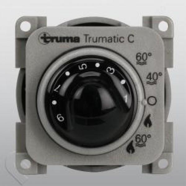 Ersatzteile für Trumatic C, alle Modelle - Wandkamin CWM creme