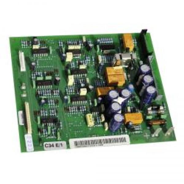 Ersatzteile für Trumatic C Austauschelektronik C3402 E