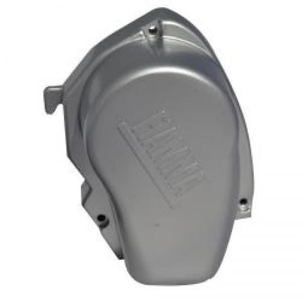 Ersatzteile F 65 S - Endkappe F65 S links titanium
