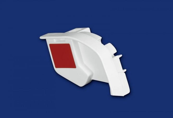 Ersatzteile Fiamma F50 Pro / F55 Pro - Frontblendenverschluss li. ab 4,0 m